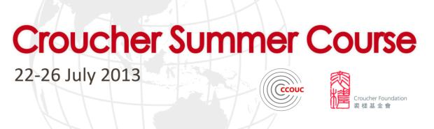 20130701 Croucher Summer Course(name_date)_Website Banner